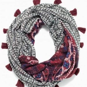 Stella and Dot Infinity Scarf